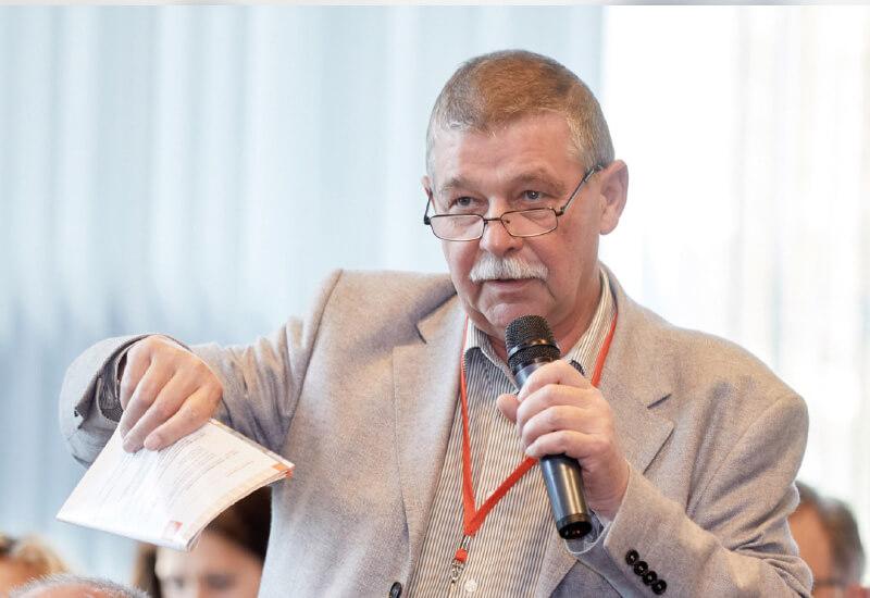 Dr. med. Thomas Karger