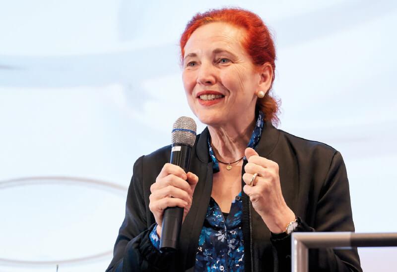 Dr. med. Anna Maria Raskop